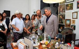 «Un coleccionista adora esta experiencia»