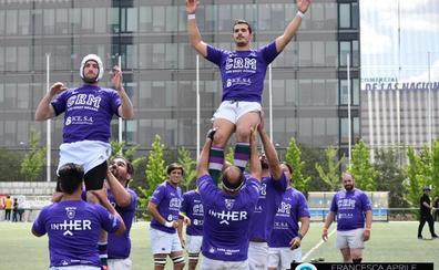 El Rugby Málaga se juega mañana el ascenso a la División de Honor B