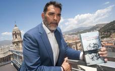 Víctor del Árbol: «La reconciliación no se puede sustentar sobre la impunidad y el silencio»