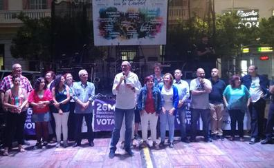 Adelante destinará el «ahorro» de municipalizar Limasa a un plan de limpieza de barrios
