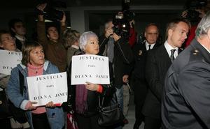 Con Diana Janet no empezó todo