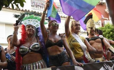 Arranca el 'Pride 2019' en Torremolinos con el objetivo de defender la diversidad y el respeto