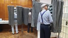 Las elecciones del 26M en Málaga y provincia, en imágenes