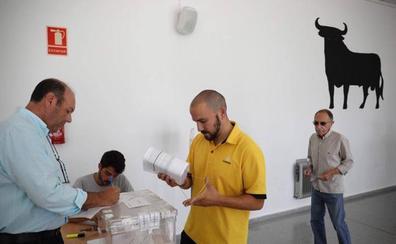 En marcha las elecciones municipales más abiertas en Málaga