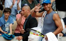 Nadal busca desde mañana su duodécimo título de Roland Garros con permiso de Djokovic