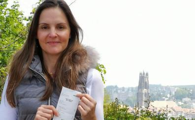Mariana Clar: «Los ciudadanos somos los que decidimos el futuro del país»