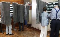 PSOE Marbella denuncia la aparición de papeletas con la candidatura equivocada en las urnas