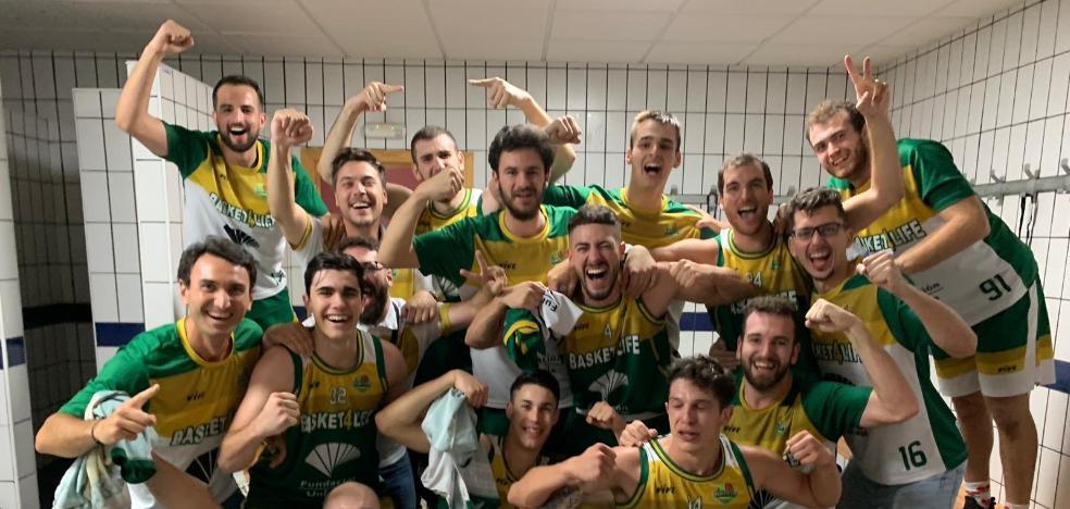 El Mijas y el Basket4Life ascienden a la Liga EBA