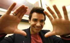 David Civera: «He antepuesto la vida real al 'show business'»