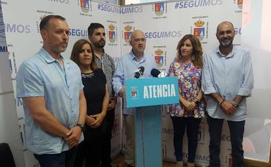 El Grupo Independiente de Torre del Mar hablará con todos para buscar un gobierno estable