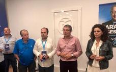 El PP aspira a conformar «el gobierno más fuerte posible» en Rincón de la Victoria