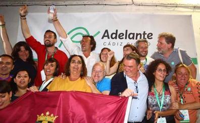 Adelante Andalucía: «Hemos frenado a la derecha en muchos municipios»