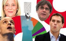 Las anécdotas más curiosas de las elecciones del 26M en Málaga