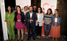 Cassá insiste en que el precio de la alcaldía de Málaga es Pomares