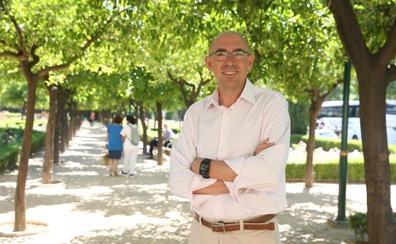 Eduardo Zorrilla: «Estamos dispuestos a sacrificarnos para que Cs apoye un cambio en la ciudad»
