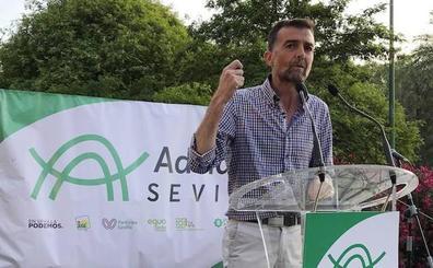 Maíllo apuesta por reforzar la confluencia IU-Podemos y por mejorar resultados en las zonas urbanas