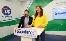 PP-A: Satisfacción por conservar Málaga y Almería y poder gobernar en cinco capitales