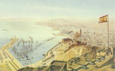 Una historia de la Málaga que fue: El oficio de «A cuarto el pun»