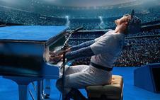 Por qué 'Rocketman' le da cien mil vueltas a 'Bohemian Rhapsody'