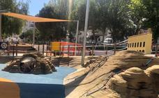 Abre al público un parque infantil que recrea espacios de Ronda