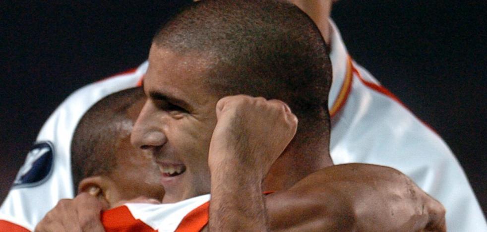 Carlos Aranda, un jugador récord bajo sospecha