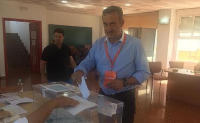 Ciudadanos dialogará con PP y PSOE para formar un gobierno establece en Algarrobo