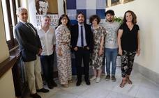 La malagueña Beatriz Ros gana el XXVII Premio de Poesía Manuel Alcántara