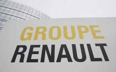 Francia exige que la fusión de Renault y Fiat mantenga el empleo en las fábricas del país