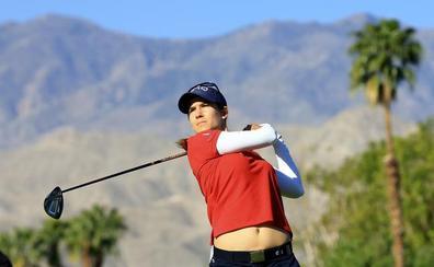 Azahara Muñoz, a por el millón del US Open