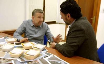 El Ayuntamiento de Málaga se defiende de las críticas del programa de Chicote sobre los menús a domicilio
