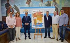 Rincón de la Victoria celebra la 21.º Feria de la Tapa del 6 al 9 de junio con más de medio centenar de especialidades gastronómicas