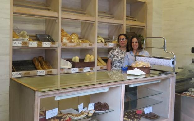Panadería Florido, tres generaciones horneando pan