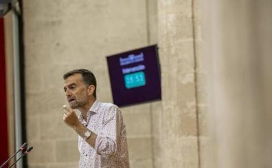 La negociación presupuestaria se allana con Vox y encalla con la oposición
