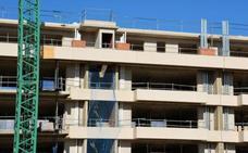 El precio de la vivienda nueva sube un 20% en Málaga