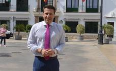 Óscar Medina: «No vamos a defraudar, somos conscientes de la enorme responsabilidad»