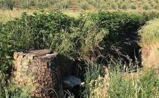 Localizan vertidos de residuales a un arroyo por la rotura de un colector