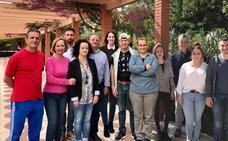 El PSOE negocia con IU un acuerdo para formar gobierno en Benamargosa