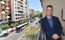 José Bernal: «Vamos a fiscalizar y también a apoyar lo que sea necesario, queremos una Marbella potente»