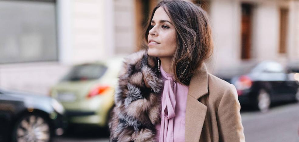 El armario chic de Jessie Chanes: la malagueña que seduce a Vogue