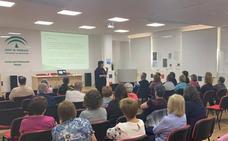 Imparten una charla sobre el Código europeo contra el cáncer