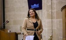 La Junta solicita la modificación urgente de la orden de reducción de módulos para que atienda las peticiones andaluzas