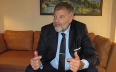 «El PTA es un buen polo de atracción para las empresas alemanas»