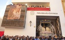 Guía de las procesiones del mes de junio en Málaga