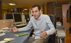Miguel Díaz (IU): «Los tres que vinimos a transformar Marbella estamos fuera»
