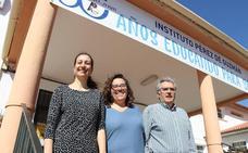 El instituto Pérez de Guzmán prevé implantar un ciclo de técnico superior en vitivinicultura