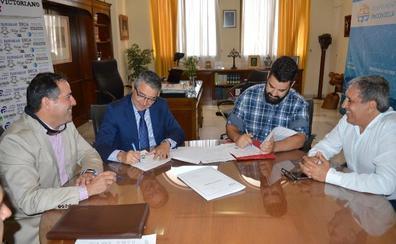 Firman un convenio para la fusión del Club de Rugby Victoriano y el Bokerón Rugby Club