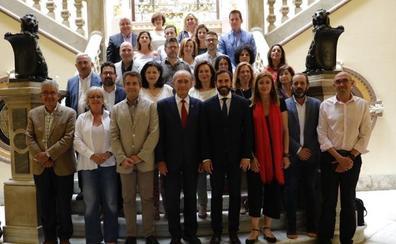 El último pleno extraordinario en Málaga aprueba los festivos 19 de agosto y 8 de septiembre para 2020