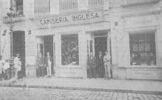 Guantería Pérez-Cea: 170 años vendiendo guantes en la calle Granada (1847-2014)