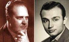 La historia del compositor malagueño Lehmberg Ruiz y su éxito con Tony Leblanc