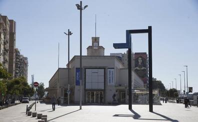 El Ayuntamiento rechaza los recursos de las dos empresas excluidas del concurso del CAC Málaga